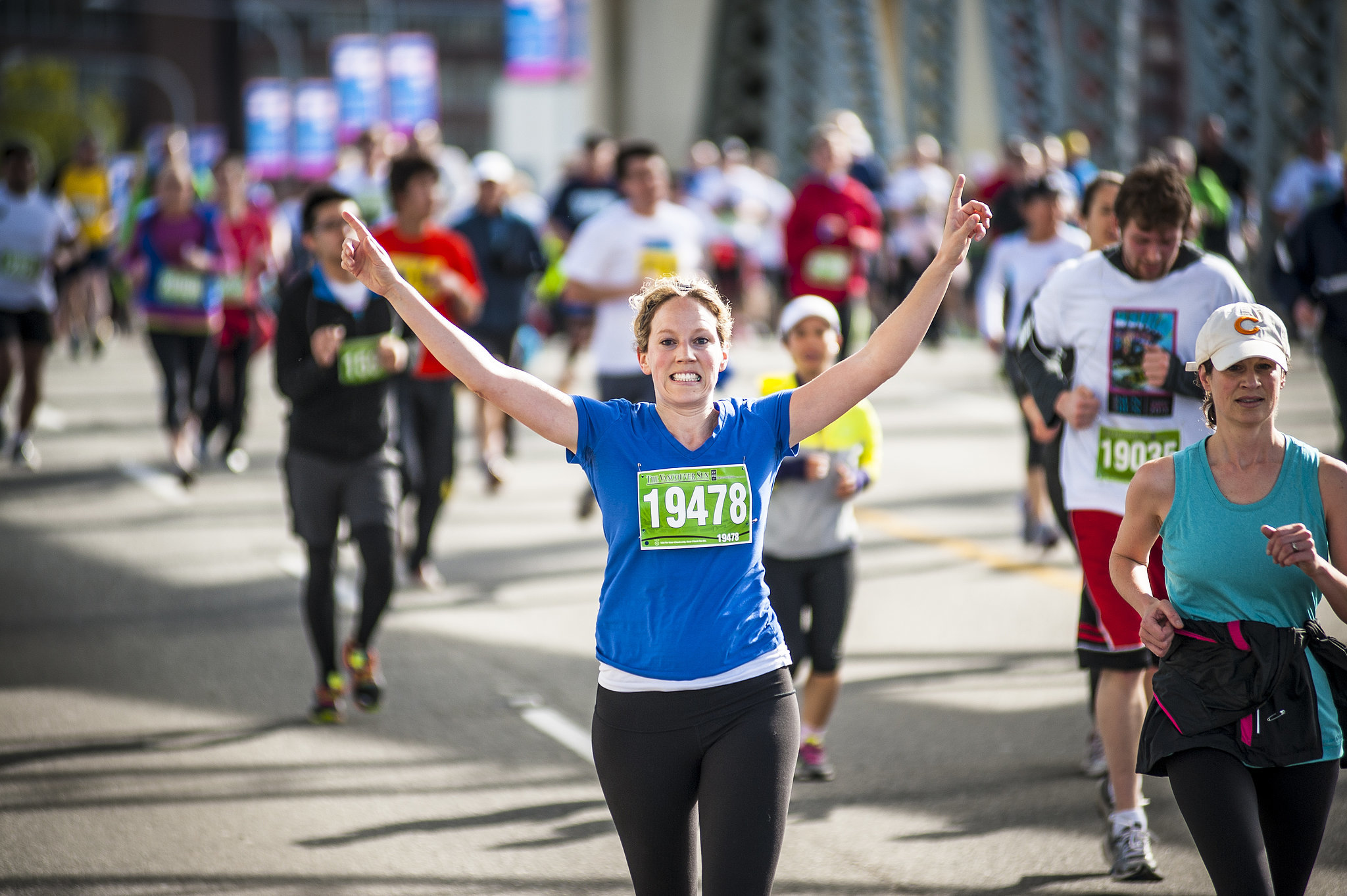 Weight Loss Tips Tricks 8 Training Tips For Your First Marathon