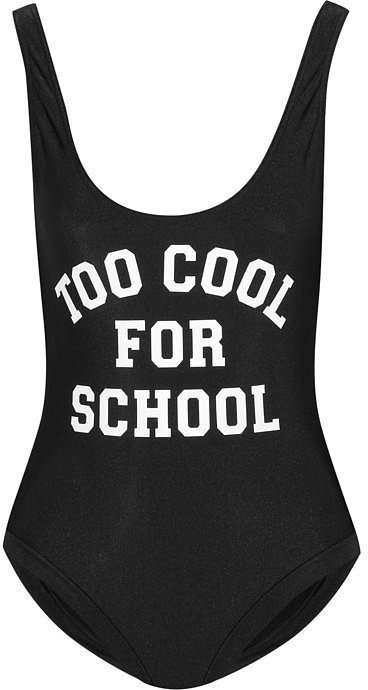 Filles à Papa Too Cool Swimsuit