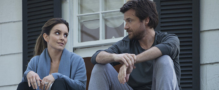 Tina Fey + Jason Bateman = Funniest Brother-Sister Combo Ever?