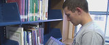Homeless Teen Becomes School's Valedictorian