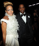 She's Protective of Jay Z's Image
