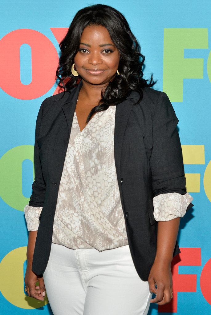 Octavia Spencer a