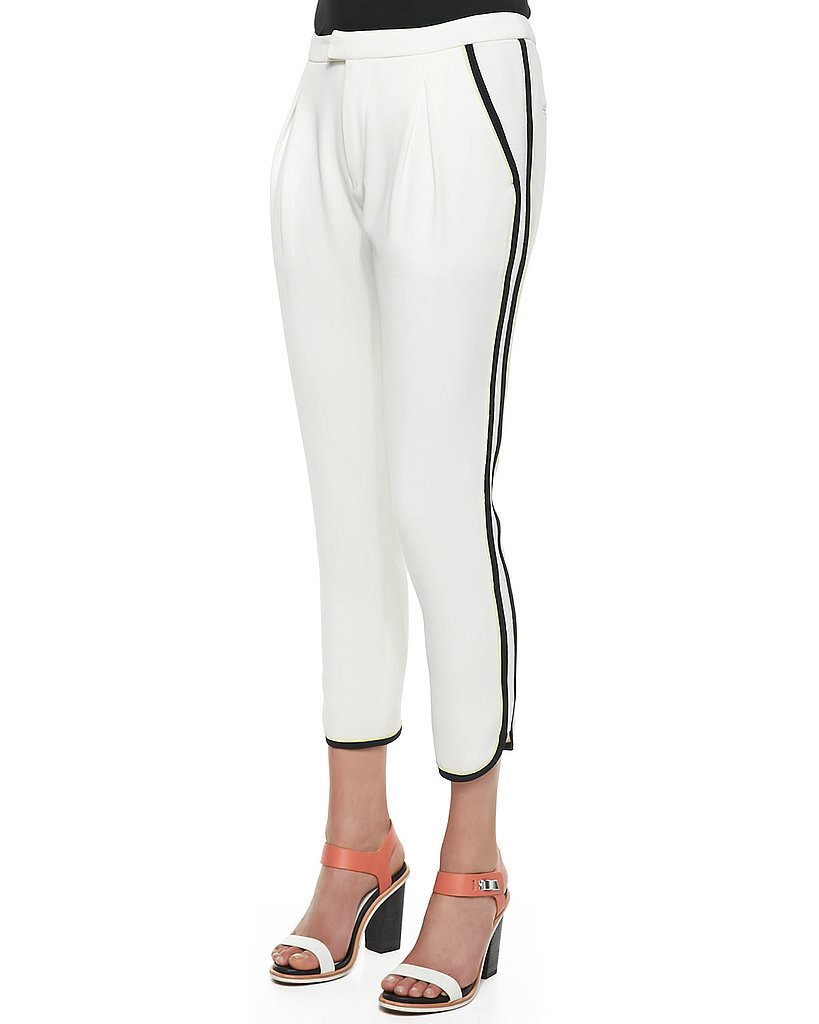 Rag & Bone Cropped Pants