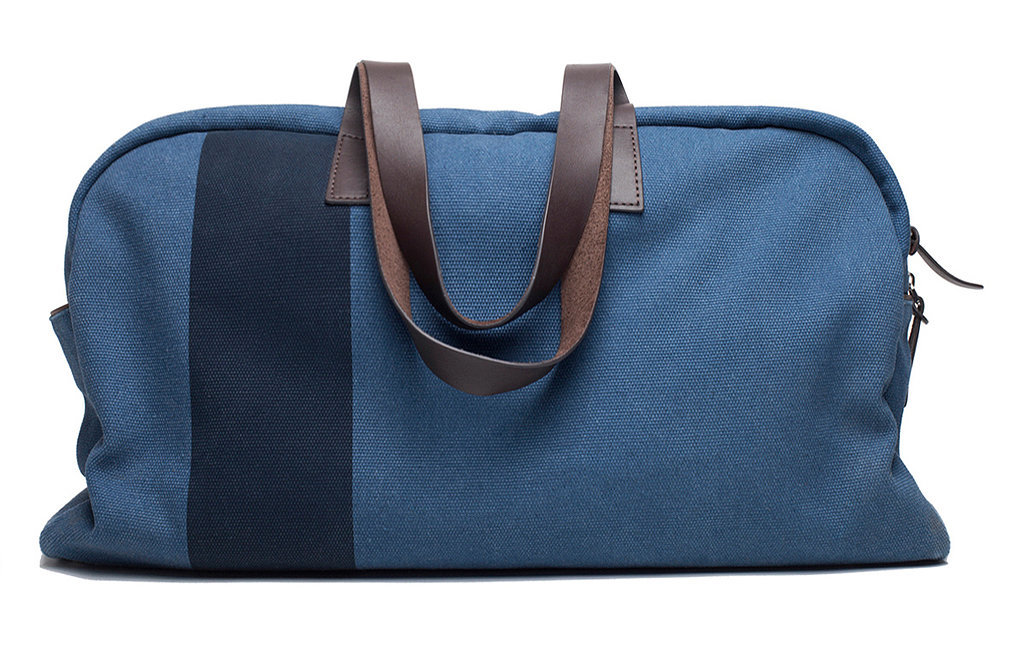 Everlane The Canvas Weekender