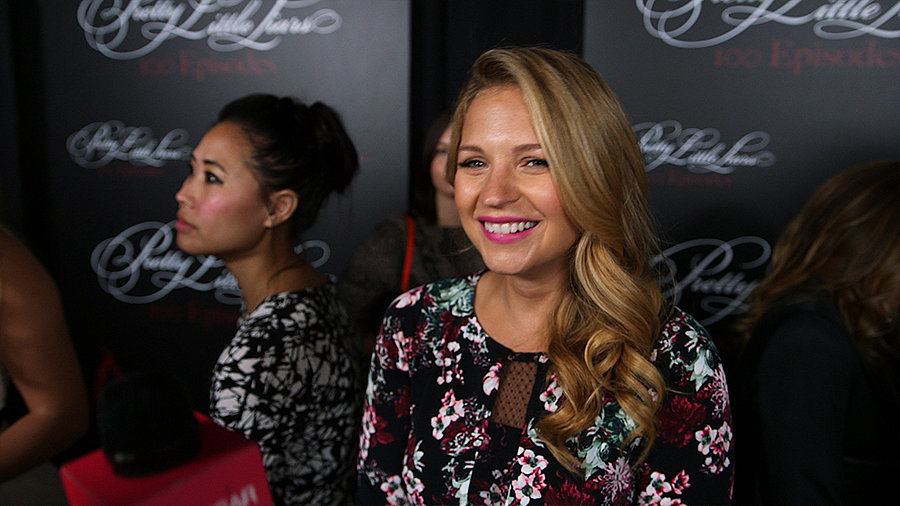 "Vanessa Ray Questions Whether CeCe Is ""A"""