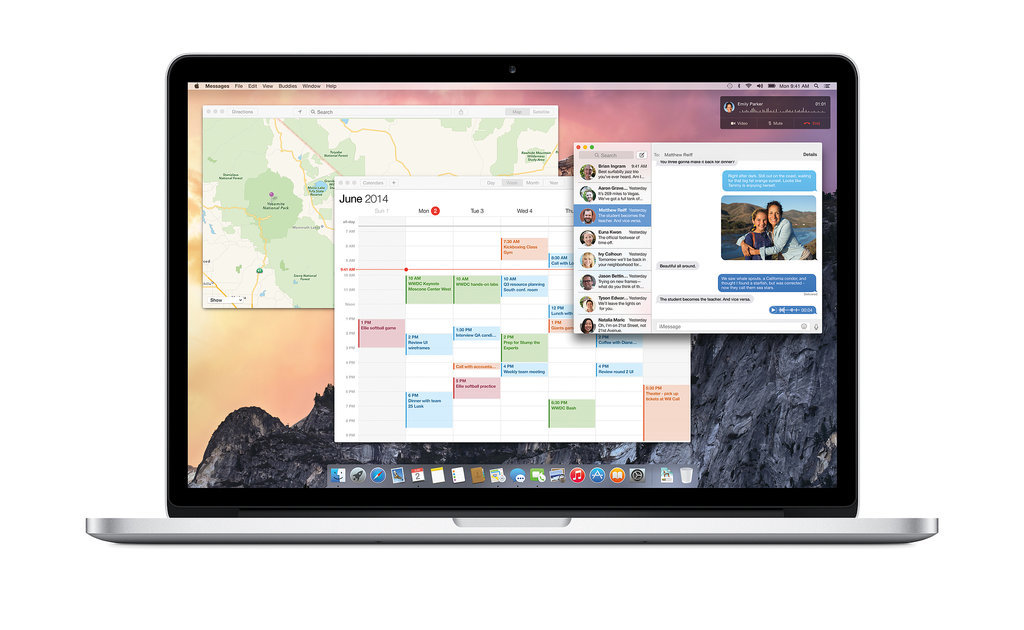 9 Ways Your Mac Just Got Cool Again