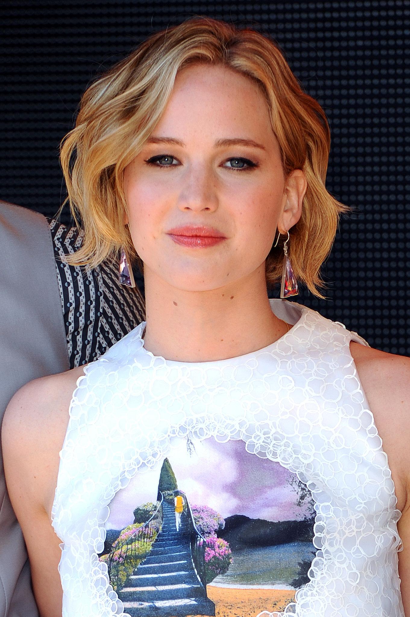 Jennifer Lawrence | POPSUGAR Beauty Australia