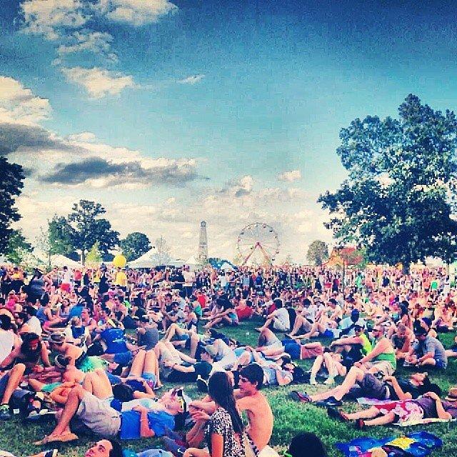 Park Festivals