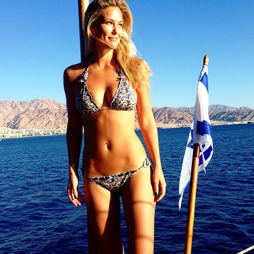 Bar Refaeli's Best Bikini Pictures