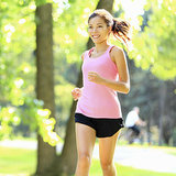 How to Get Rid of Thigh Fat With Exercise and Diet