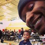 Usher and Usher V