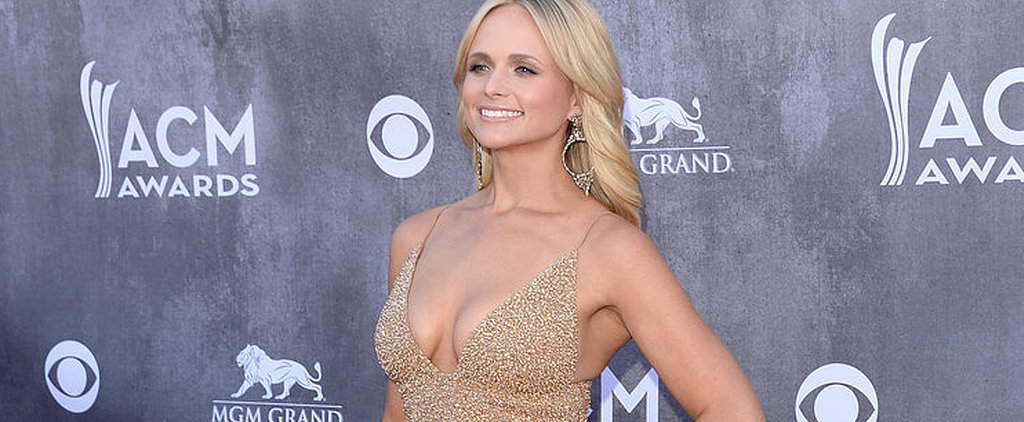You Need to Get on the Miranda Lambert Train!