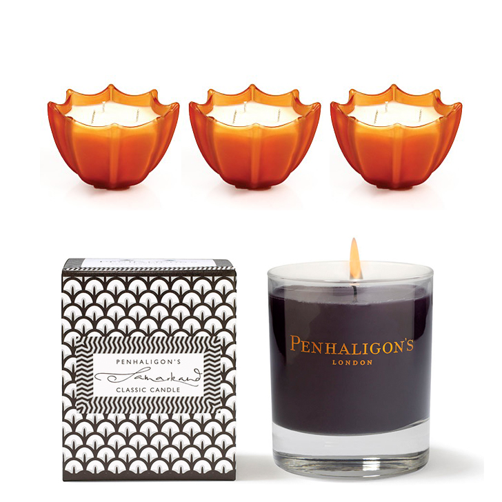 Editor's Picks Cool Candles to Collect