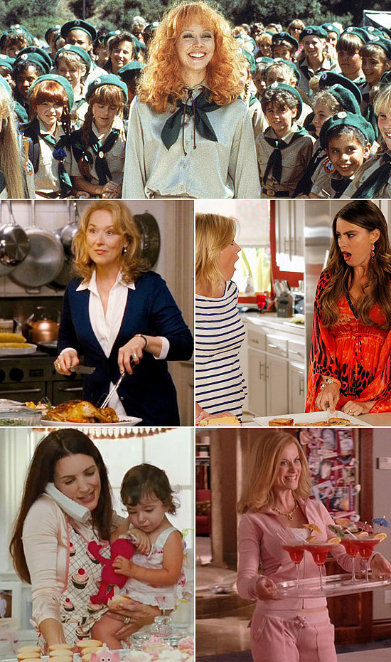 What Kind of Mom Are You? - POPSUGAR Moms - 웹