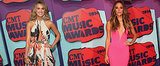 Get the Definitive Guide to CMT Awards Style on POPSUGAR Live!