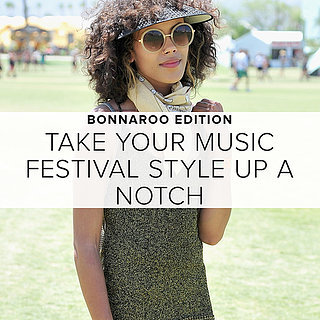 Bonnaroo Is Here!