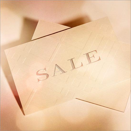 Frühjahr/Sommer 2014 Der Burberry Sale