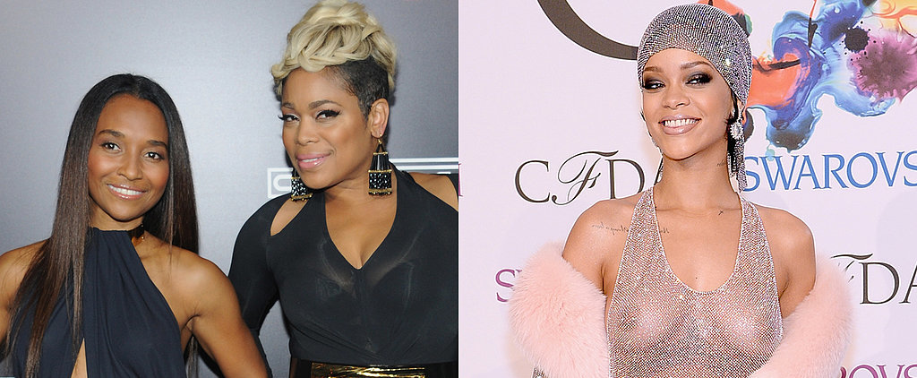 TLC Clears the Air on That Rihanna Dig