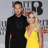 Rita Ora And Calvin Harris Break Up