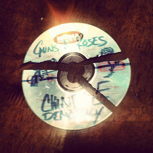 Your Favorite CD