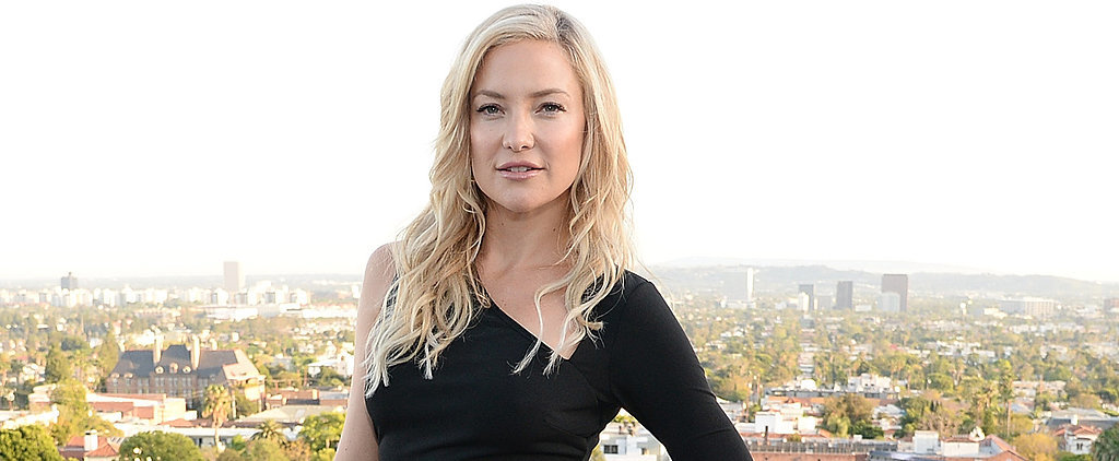 "Kate Hudson on Her Exes' Doping Scandals: ""I Was as Shocked as Anyone"""