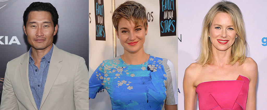 TV Stars & Oscar Nominees: See Who's in For Insurgent, the Divergent Sequel