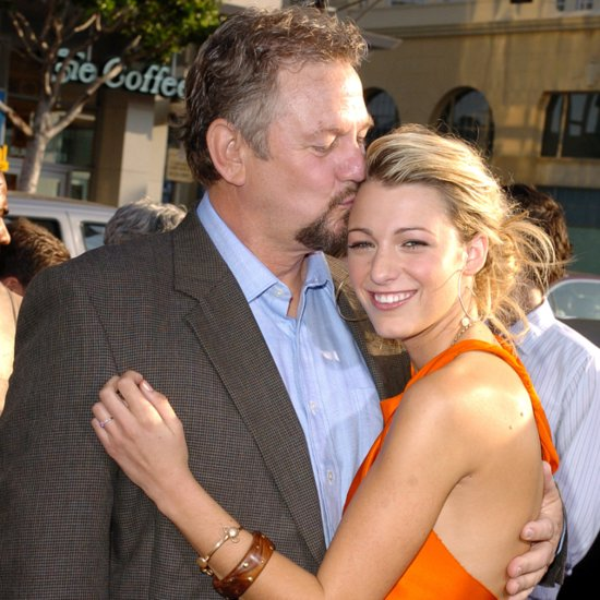Celebrities With Their Dads | Pictures