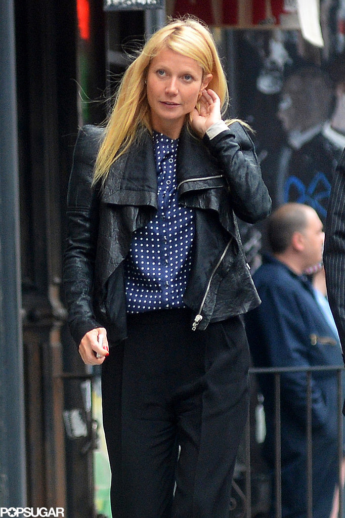 Gwyneth Paltrow Photos