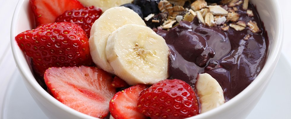 Acai: Good For You and Hard to Pronounce