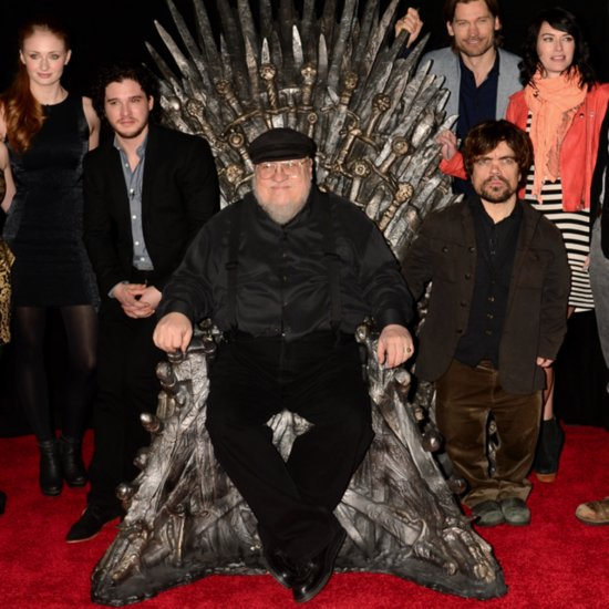 Facts About Game of Thrones Author George R.R. Martin