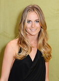 Cressida Bonas Shows Prince Harry Exactly What He's Missing