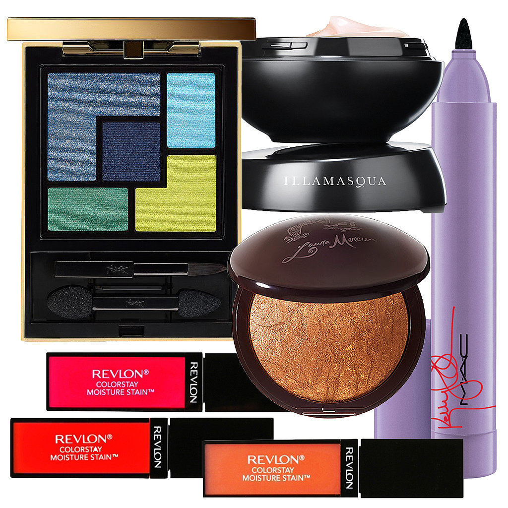 Hot New Summer Makeup You'll Want Before the Weekend