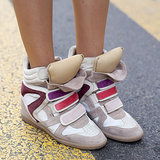 Wedges for women wedge trainer trend