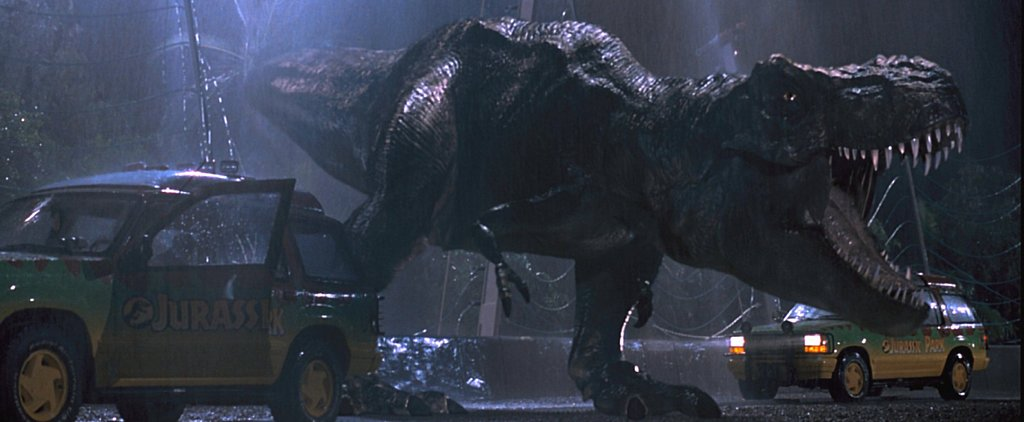 Jurassic Park's Dinosaurs Almost Looked A Lot Less Cool