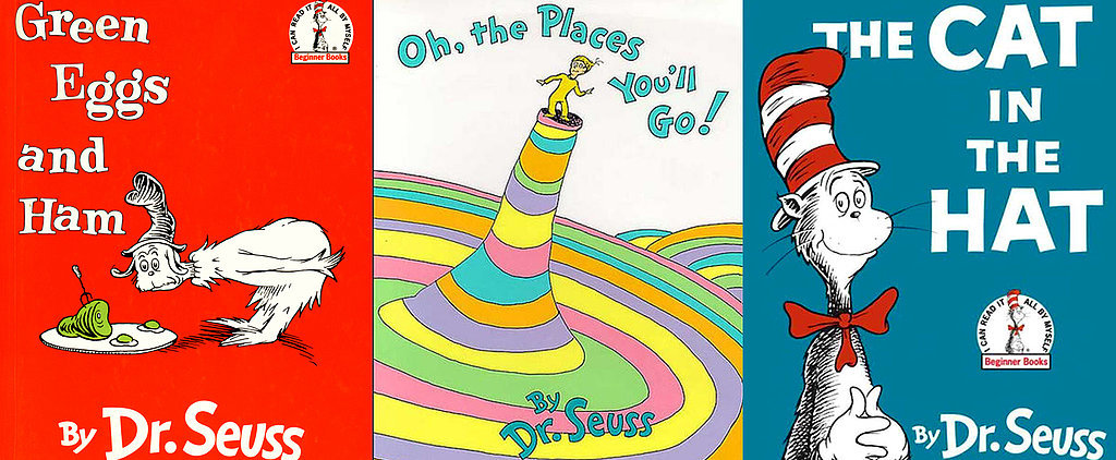 How Many Dr. Seuss Books Have You Read?