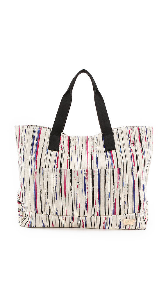 Gryson IllBeCa by Joy Beach Tote