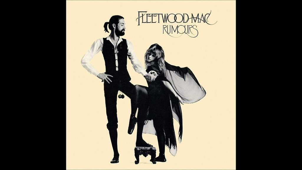 """Silver Springs"" by Fleetwood Mac"