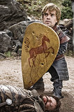 Tyrion Lannister, Season One