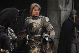 Jaime Lannister, Season One