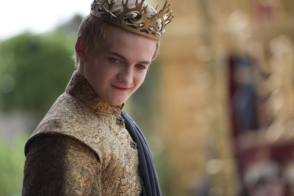 Joffrey Baratheon, Season Four