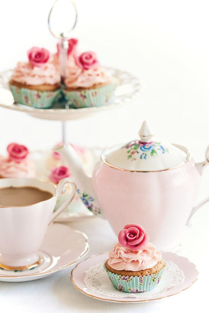 Enjoy Teatime in London