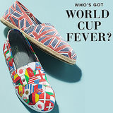 World Cup Clothes | Shopping
