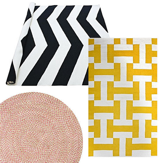 Beautiful Cool Stylish Rugs Under $1000