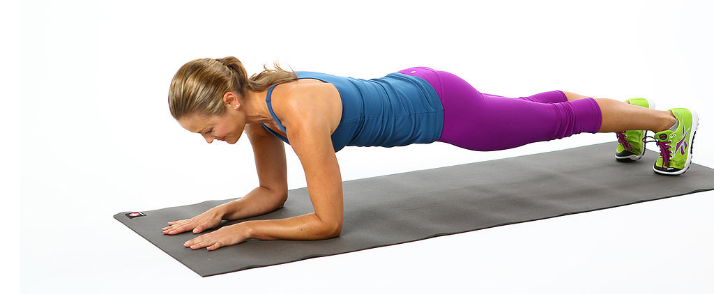 Strength-Training Workouts to Tone Your Every Inch