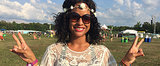 POPSUGAR Shout Out: The Best of Bonnaroo Street Style