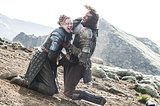 Brienne vs. The Hound