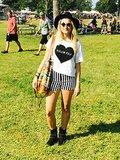 Bonnaroo Fashion 2014