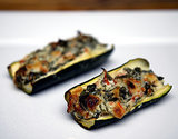 Low-Carb Zucchini Boats