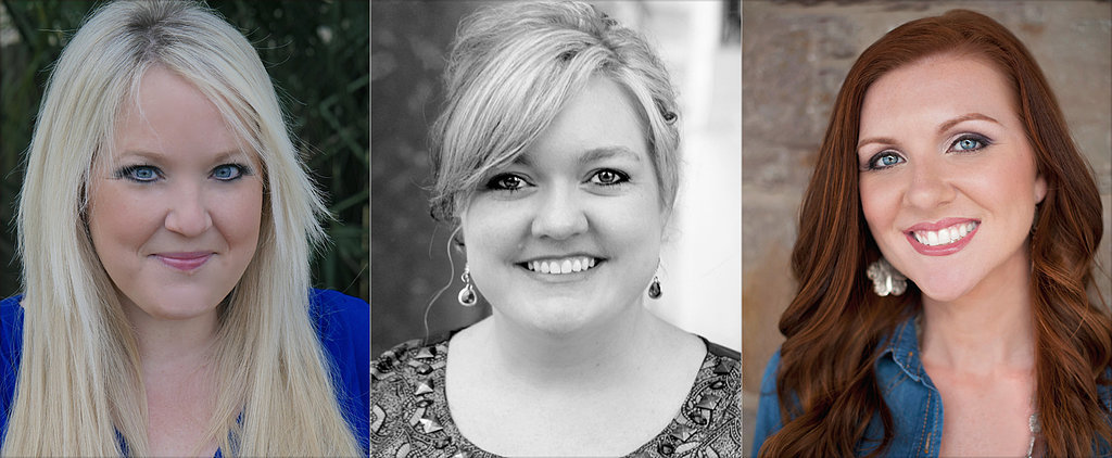 3 New Adult Romance Authors Are Coming to a City Near You