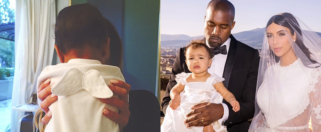 Is North West the World's Most Famous 1-Year Old?